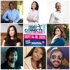 Facebook, Jam City, ZeptoLab, Neogames and Kwalee all confirmed to speak at Pocket Gamer Connects Helsinki Digital 2020