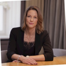 Modern Times Group appoints Maria Redin as CEO