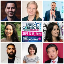 Agora, Rovio, Google, Miniclip and App Annie all confirmed to speak at Pocket Gamer Connects Helsinki Digital 2020