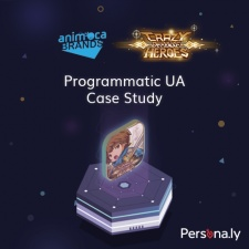 Persona.ly exceeds Animoca Brands' Crazy Defense Heroes ROAS KPIs by 70% - Mobile UA case study