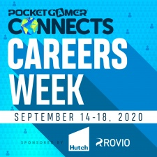 FREE entry for games industry jobseekers with careers week at Pocket Gamer Connects Helsinki Digital 2020, Sept 14-18