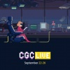 CGC | LIVE – the all-new digital edition of Cutting-edge Games Conference announced