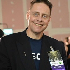 Speaker Spotlight: writer Paul Cornell shares his experience of character creation with Pocket Gamer Connects
