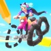 Scribble Rider secures the most downloads for August 2020