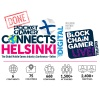 Pocket Gamer Connects Helsinki Digital - our most international event of all time!