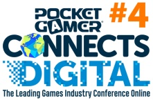 Pocket Gamer Connects Digital #4 (Online)