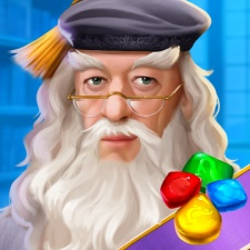 "Why Harry Potter: Puzzles and Spells is ""the biggest, most robust game Zynga's ever launched"""