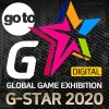 G-STAR Global Game Exhibition 2020 starts tomorrow - don't miss out and save big now!