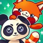 Swap-Swap Panda logo