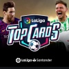 LaLiga Top Cards 2020 to use blockchain to support new in-game assets