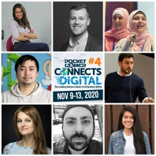 Tencent, Activision, SEGA, King, and Riot Games all confirmed to speak at Pocket Gamer Connects Digital #4
