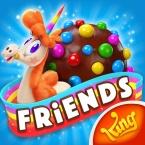Candy Crush Friends Saga smashes through $200 million in lifetime revenue