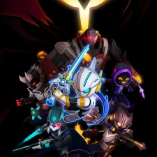 How Mega Man inspired Apple Arcade title Fallen Knight