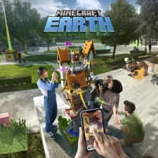 Minecraft Earth failed to cross $500k in lifetime revenue - are location-based games off the map?