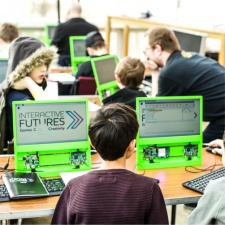 Interactive Futures to discuss career opportunities with students and parents next month