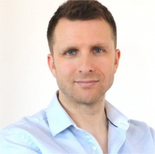 Scopely hires Ben Webley as its new CMO
