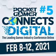Time is running out to sign up to the fringe events at Pocket Gamer Connects Digital #5 - don't miss out!
