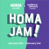 Homa Games partners with Facebook Audience Network for hypercasual game jam