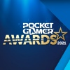 Last chance to vote for your favourite game! Voting for the Pocket Gamer Awards 2021 closes NEXT WEEK!
