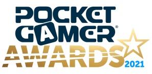The Pocket Gamer Awards 2021 (Online)