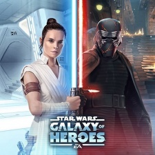 Star Wars: Galaxy of Heroes made up 98% of all revenue from the last five Star Wars mobile games