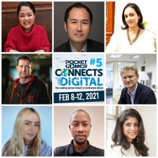 Build your business with advice from Wargaming, Mediatonic, Jagex, Fingersoft and more at Pocket Gamer Connects Digital #5