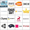 Meet the incredible companies you could network online with at Pocket Gamer Connects Digital #5