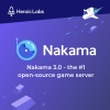 Announcing Nakama 3.0 - the #1 open-source game server