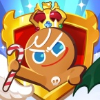 Cookie Run: Kingdom logo