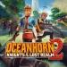 Bringing Breath of the Wild-inspired Oceanhorn 2 to Nintendo Switch