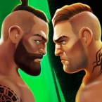 MMA Manager 2: Ultimate Fight logo