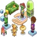 Habbo pixel art NFTs sell out, generating $14 million of trading in 24 hours