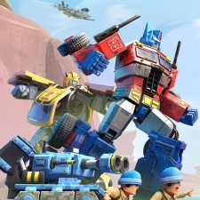 Top War Transformers brand integration sets new day one revenue record