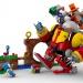 Sega partners with LEGO on Sonic the Hedgehog set