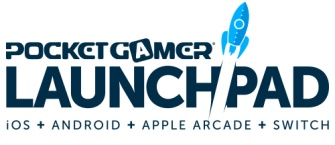 Pocket Gamer LaunchPad #5 (Online)