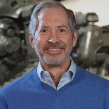 Bethesda co-founder and CEO Robert Altman has passed away