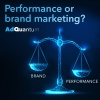 Performance vs. brand mobile marketing: Is it worth choosing?