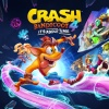 Crash Bandicoot 4 set to launch on Switch in March