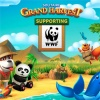 Solitaire Grand Harvest forms partnership with WWF