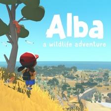 Alba: A Wildlife Adventure's journey to plant one million trees around the world