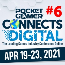 Massive thank you to our amazing sponsors for next week's Pocket Gamer Connects Digital #6