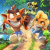 Crash Bandicoot: On the Run! spins onto mobile March 25th