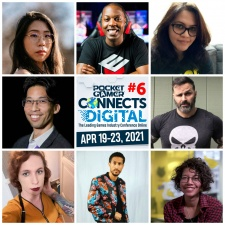 Dive into the games industry with Ubisoft, Zynga, EA, Activision and more at Pocket Gamer Connects Digital #6