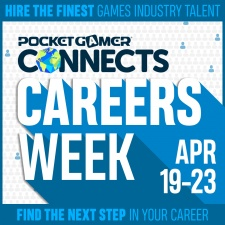 Be the first to find new job adverts and get free entry to Pocket Gamer Connects Digital #6 with Careers Week
