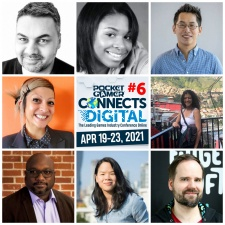 Explore thought-provoking games industry topics with speakers from EA, Fingersoft, Crunchyroll, BoomBit and more at Pocket Gamer Connects Digital #6