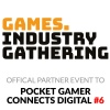 Join us for an informal online get-together this April at the Games Industry Gathering during Pocket Gamer Connects Digital #6