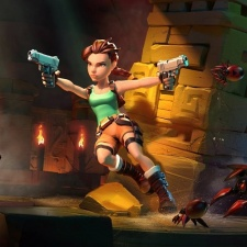 Tomb Raider Reloaded unearths a soft launch