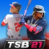 Glu Mobile launches MLB Tap Sports Baseball 2021