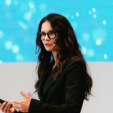 Cecilia Qvist is the new head of Lego Ventures