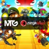 MTG acquires Ninja Kiwi, the studio behind Bloons